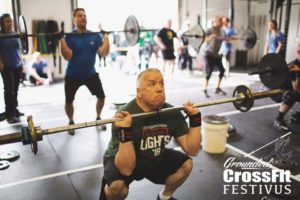 Masters 6 Week Challenge