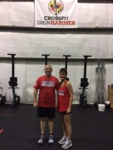 Jeff and Jodi Joness success story