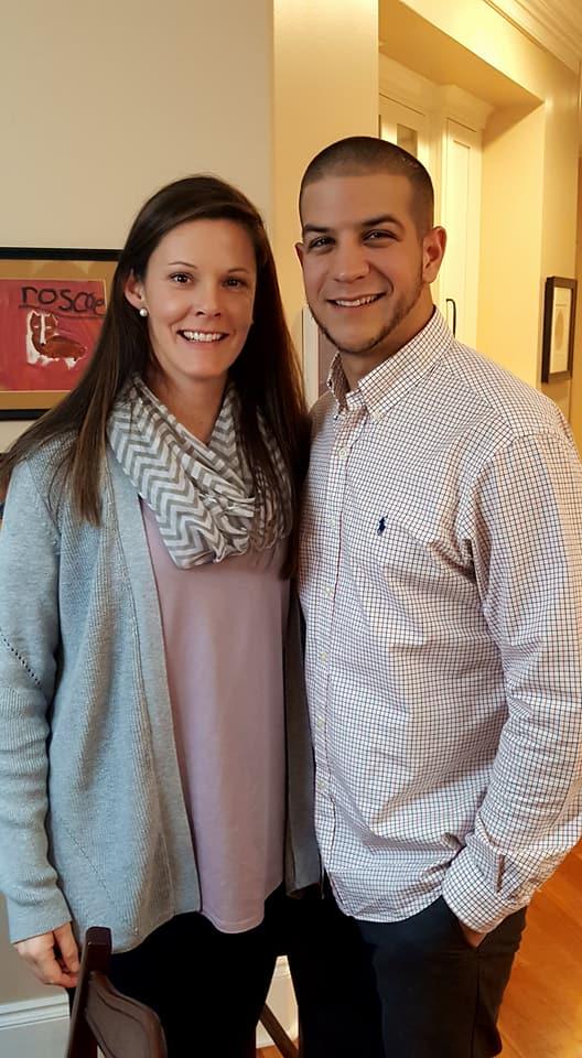 Matt and Meghan Cahills success story
